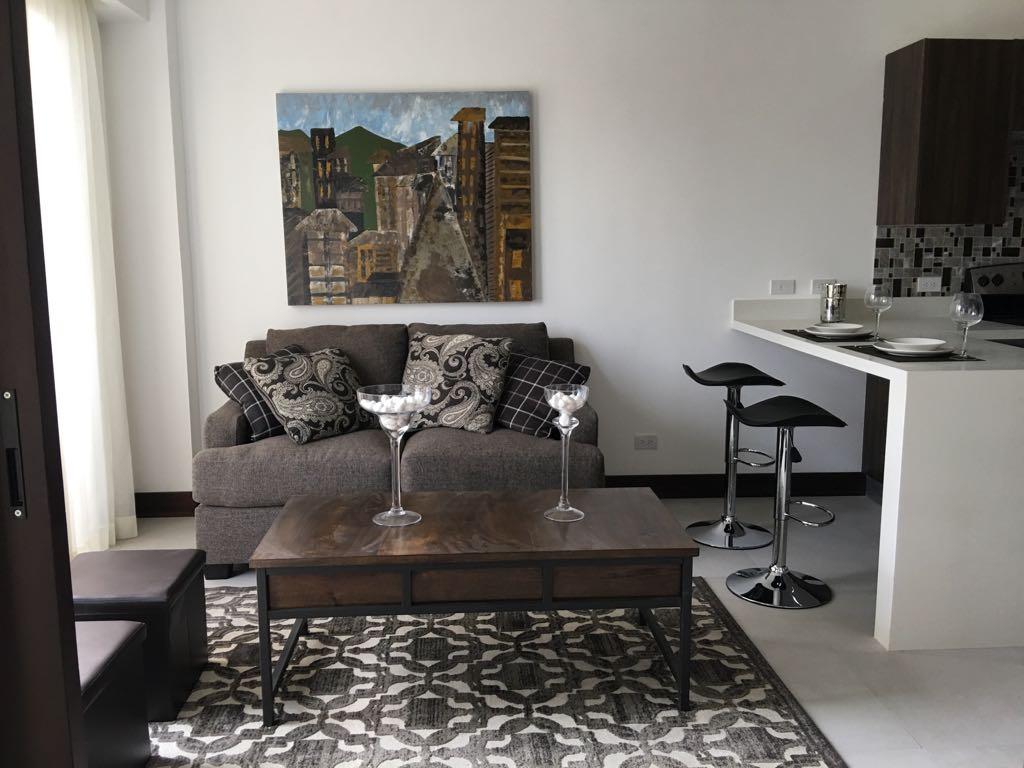 Apartamento de 1 dormitorio en Montesol