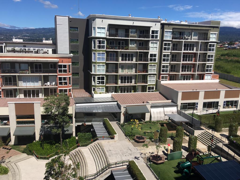 Apartamento en Santa Verde