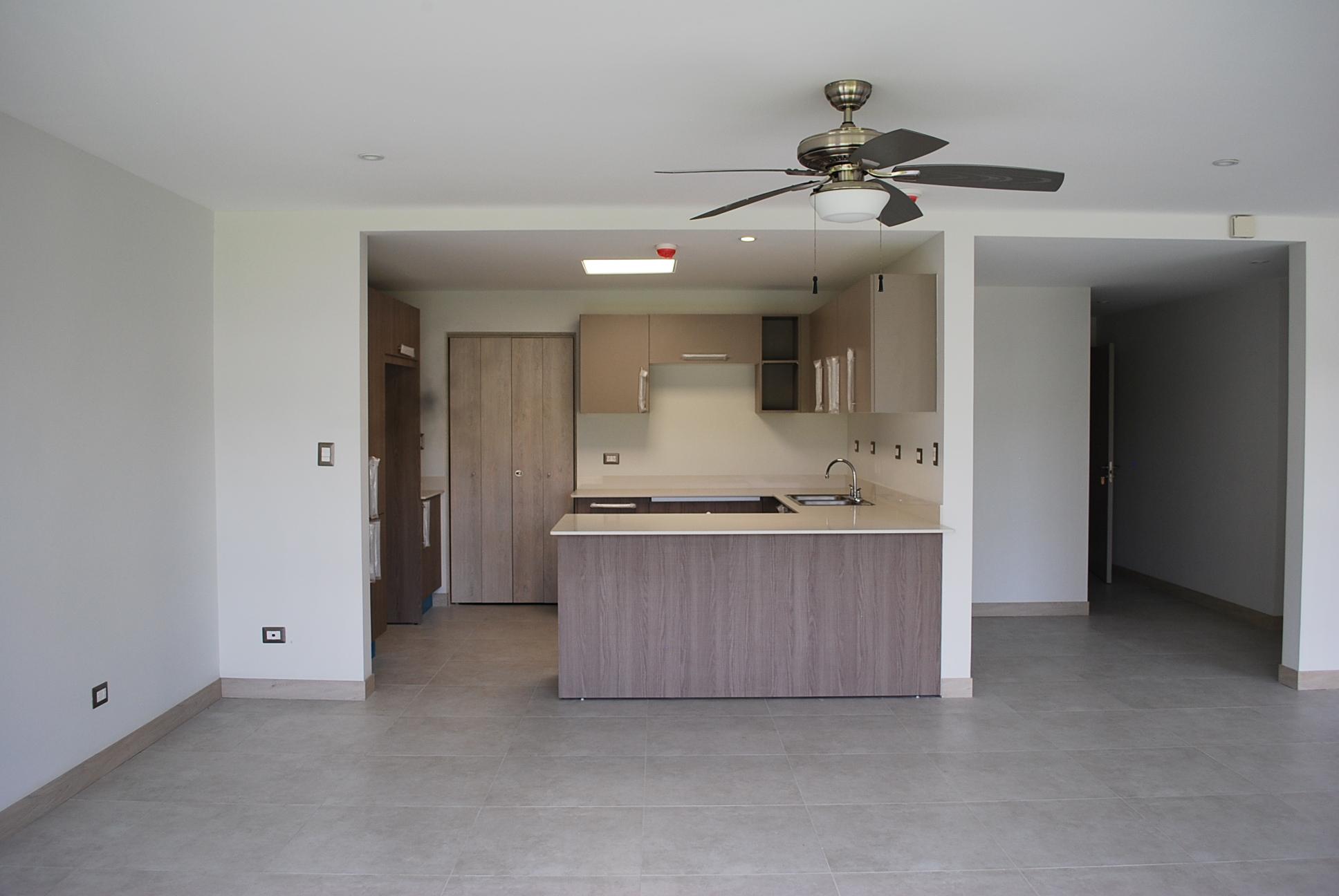 Alquiler de Nuevos apartamentos en Lindora