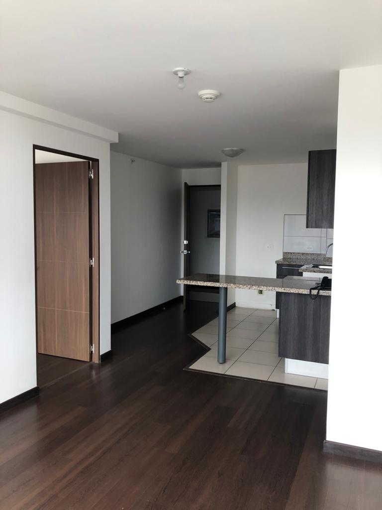 Moderno apartamento en Edificio Bellavista